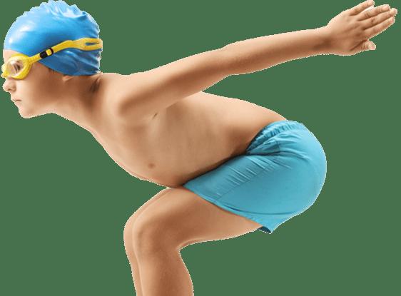 kid-diving